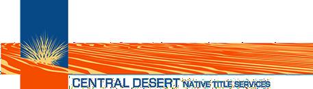 Central Desert