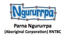 Ngururrpa Logo